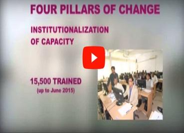 Improving Procurement in Bangladesh