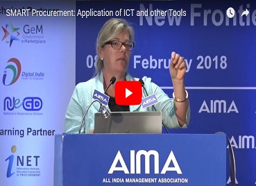 SMART Procurement: Application of ICT and other Tools