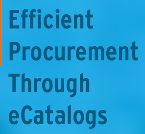Efficient Procurement Through eCatalogs