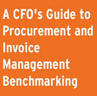 A CFO's Guide to Procurement and Invoice Management Benchmarking