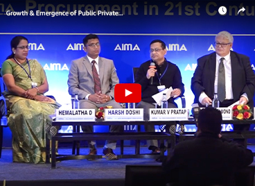 Growth & Emergence of Public Private Partnership (PPP)