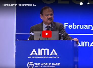 Technology in Procurement: e Procurement, e-RA, AI, Big Data, IoT and Robotics