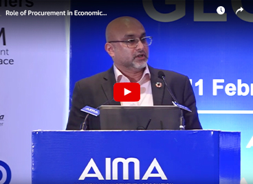 Role of Procurement in Economic Growth